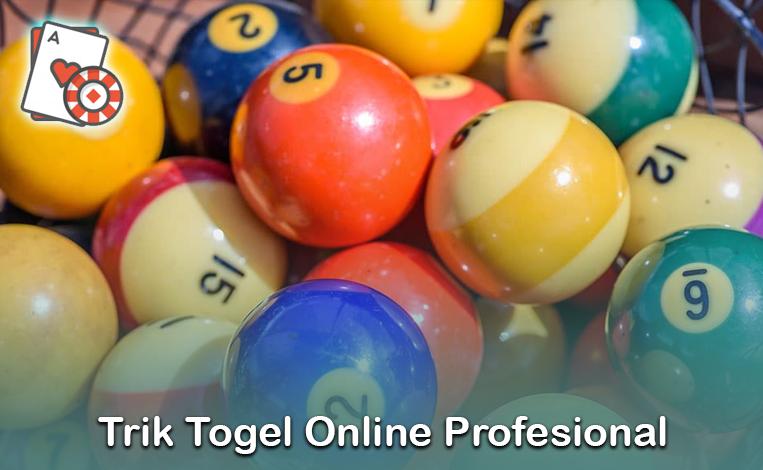 Kalahkan Bandar Dengan Trik Togel Online Profesional