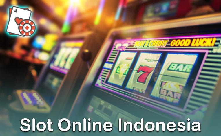 Pendapatan Melimpah Dari Judi Slot Online Indonesia